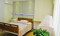 濮阳东方医院环境