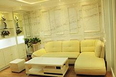 VIP产房客厅