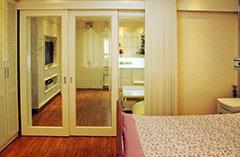 VIP端产房及客厅