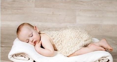 如何培养婴儿良好的睡眠习惯?