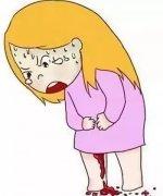 女性早孕流产症状有哪些?